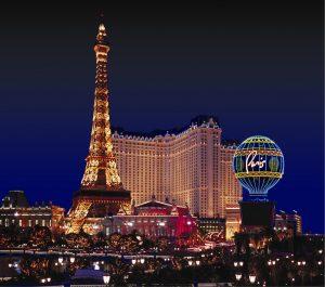 هتل پاریس لاس وگاس 1