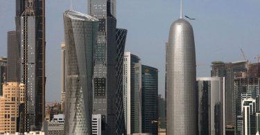 برجهای قطر 2