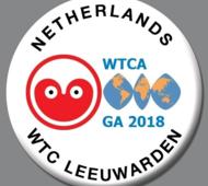 WTCA GA Leeuwarden 2018 Logo 2